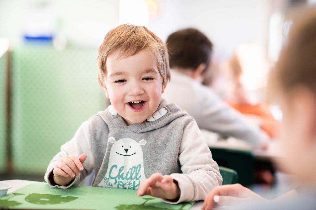Children's Day Nursery in Exeter